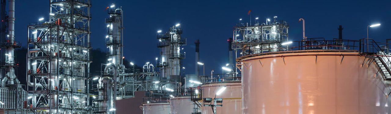 Doelgroepen lengkeek Industrie & Energie Alle risico's in kaart brengen. Duidelijk Lengkeek.