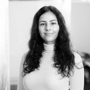 medewerkers Farah Dijkhof lengkeek Farah Dijkhof